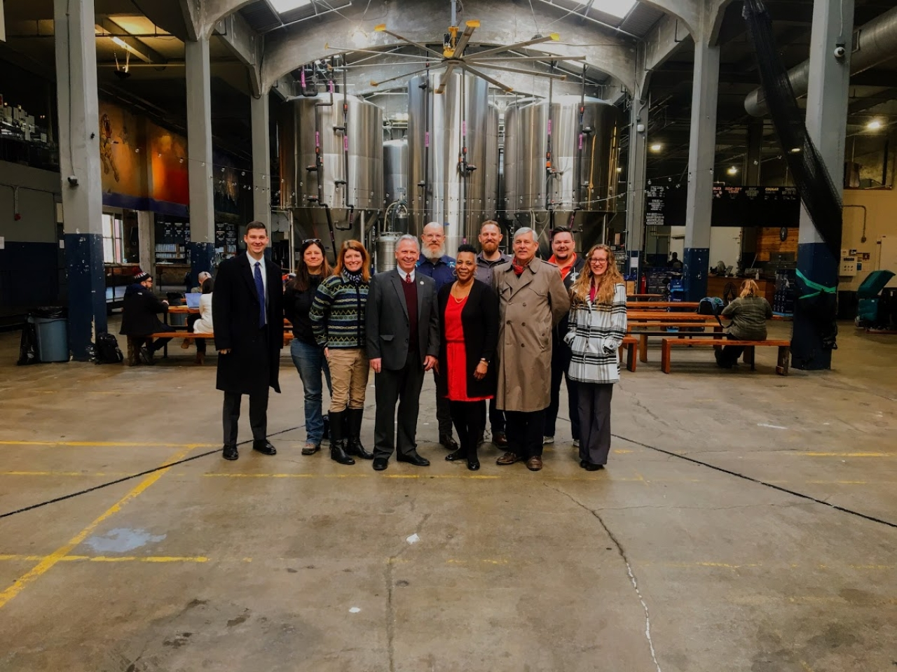 Reps. Hambley, Sweeney Announce Introduction of the Ohio Proud Craft Beer Act